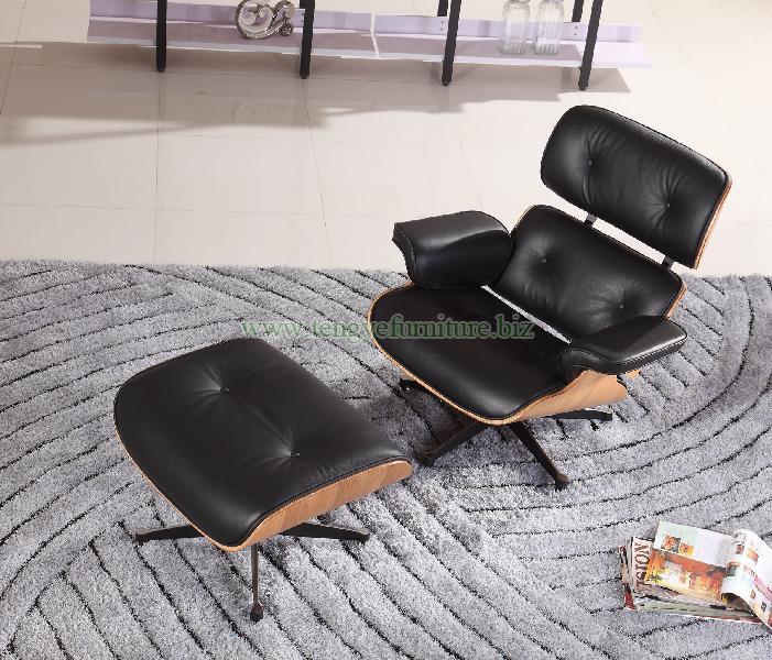 Chaise Ottoman Lounge Chair