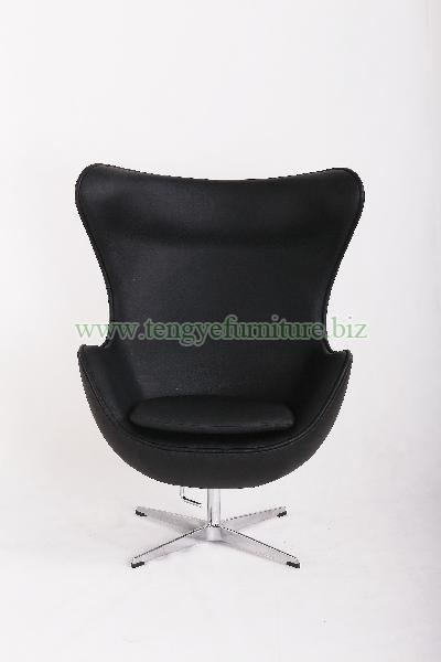 Chinese Arne Jacobsen Egg Chair