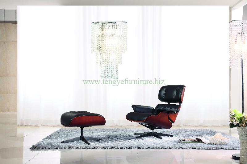 Emes Replica Rocking Chair