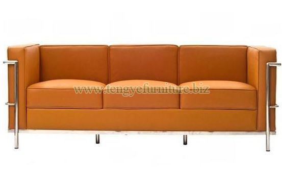 Modern Inflatable Chesterfield Sofa