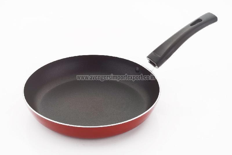 Non Stick Taper Fry Pan 02