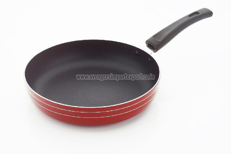 Non Stick Taper Fry Pan 03
