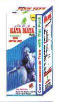 Cura Kaya Maya Ras