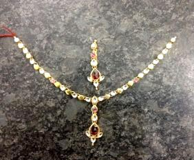Kundan Necklace 01