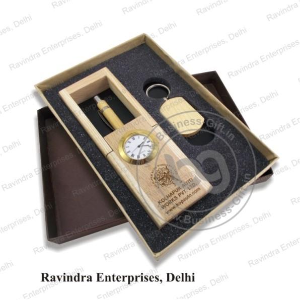 Custom Corporate Gift Set