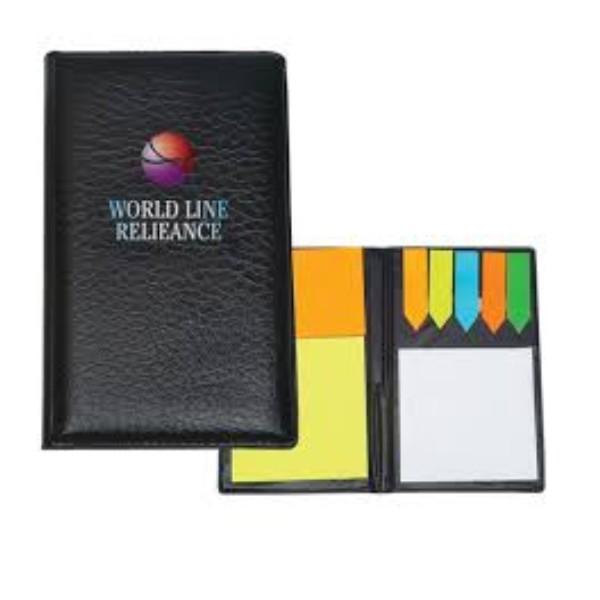Customized Sticky Notepads