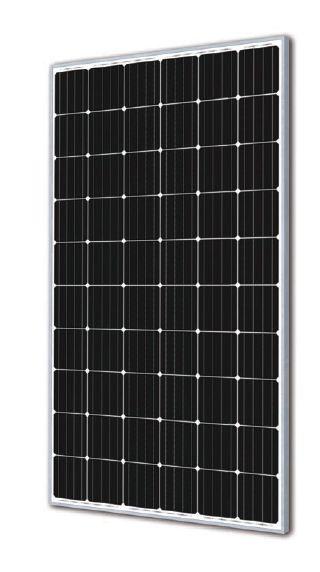 Solar Panel M290+