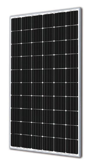 Solar Panel TP660M