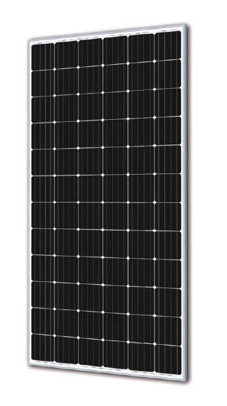 Solar Panel TP672M