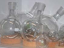 Round Bottom Flasks