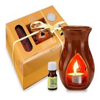 Aroma Burners 01