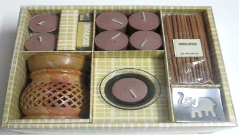 Aromatic Gift Set 01