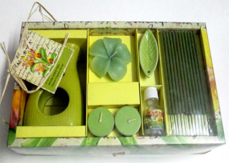 Aromatic Gift Set 04