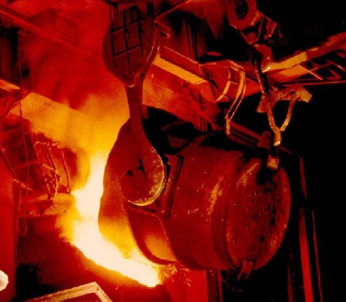 Steel Ladle