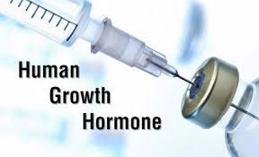 Human Growth Hormone Injection