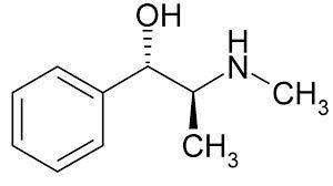 Pseudoephedrine