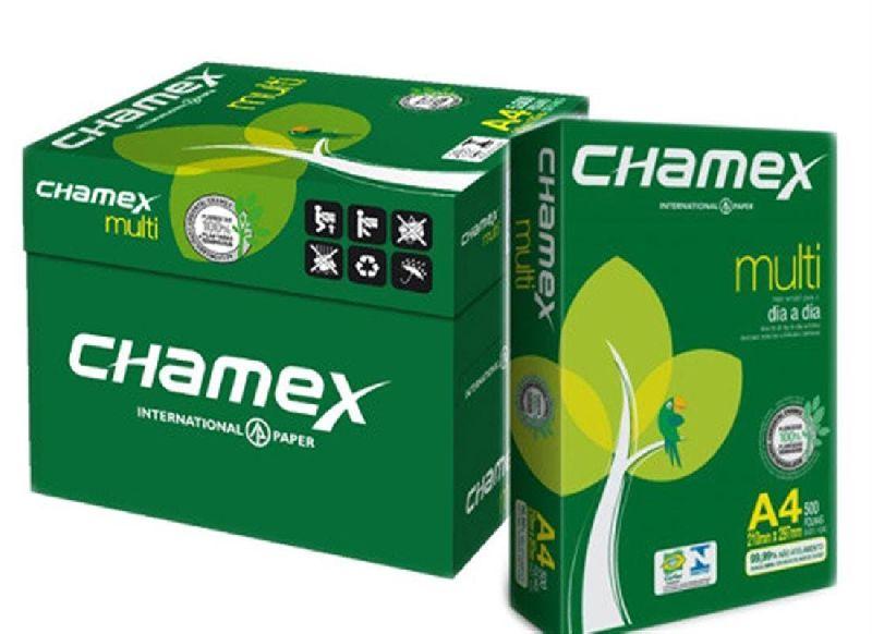 Chamex A4 Copy Paper (80GSM)