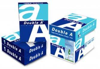 Double A4 Copy Paper (70GSM)
