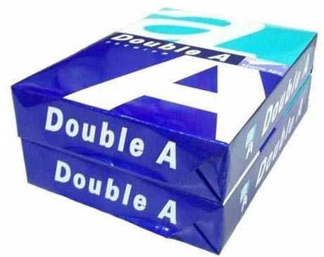 Double A4 Copy Paper (80GSM)