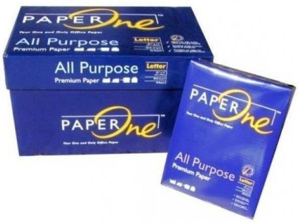 Paper One A4 Copy Paper (70GSM)