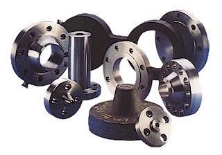 Alloy & Carbon Steel Flanges 01