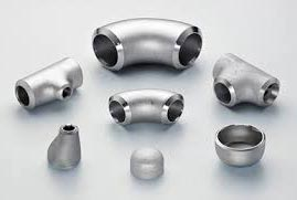 Duplex & Stainless Steel Buttweld Fittings 02