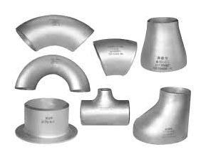 Duplex & Stainless Steel Buttweld Fittings 03