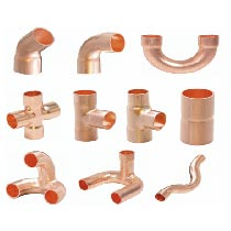 Nickel & Copper Alloy Buttweld Fittings 03