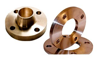 Nickel & Copper Alloy Flanges 03
