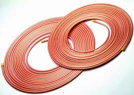 Nickel & Copper Alloy Pipes & Tubes 01