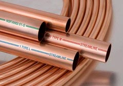 Nickel & Copper Alloy Pipes & Tubes 02