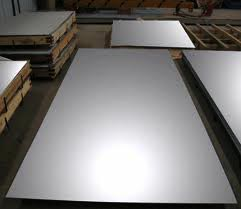 Plain Duplex & Stainless Steel Sheets 01