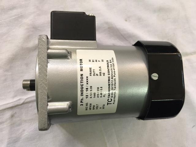 Single Phase Induction Motors- 90W