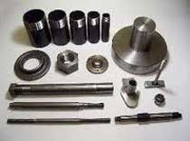 Machined Turned Parts