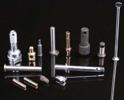 Metal Pins - 01