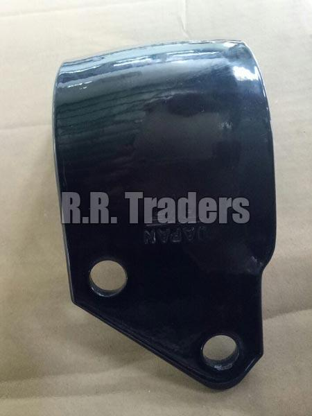 Rotavator Blade 03