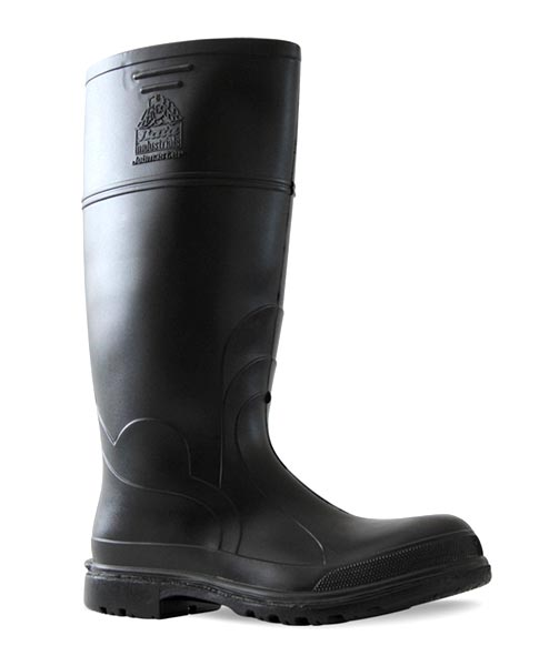 Safety Gumboots 01