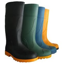 Safety Gumboots 02
