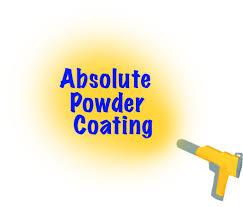 Powder Coating Fabrication Service 03