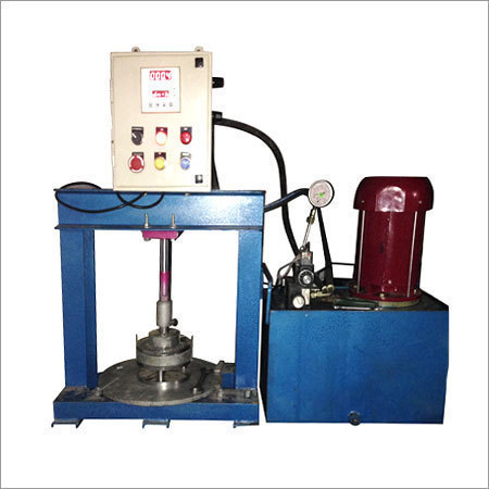 hydraulic paper plate making machines