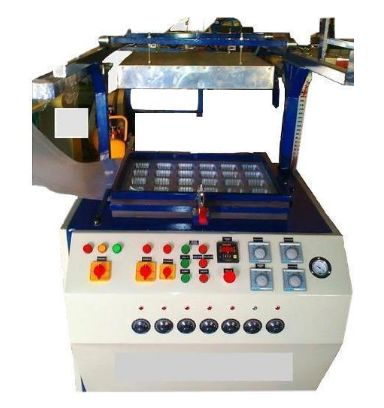 Thermocol Paper Plate Making Machine  sc 1 st  Paper Plate Making Machine ManufacturerExporter u0026 Supplier Bhopal India & Thermocol Paper Plate Making Machine - Manufacturer Exporter ...