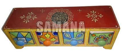 Wooden Handicraft 02