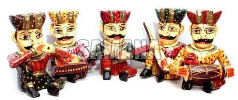 Wooden Handicraft 03