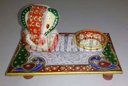 Marble Handicraft 04