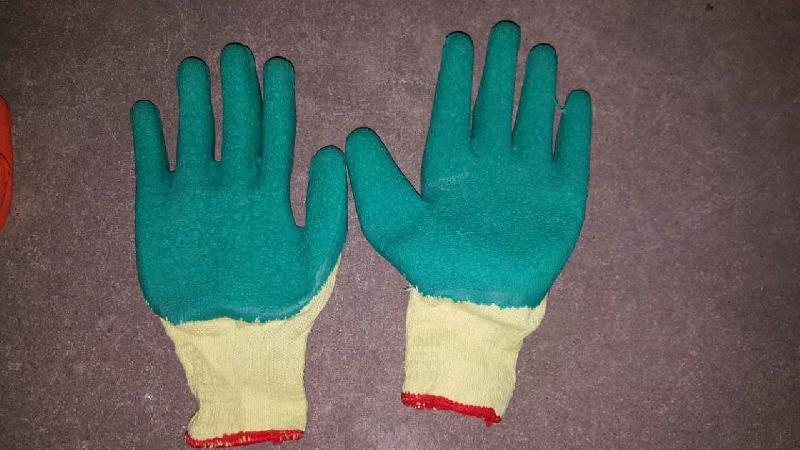 Cotton Cut Resistant Gloves