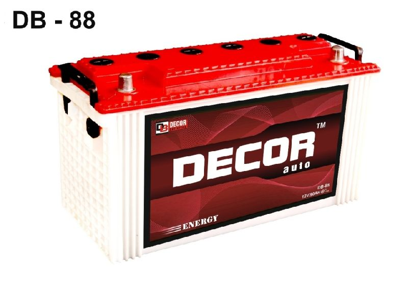 Heavy Commercial Vehicle Batteries