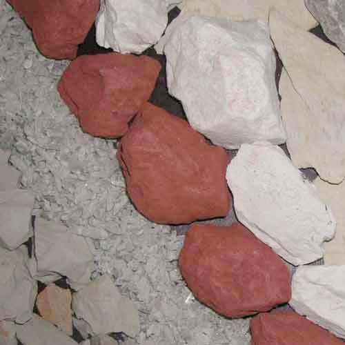 Purified Bentonite Powder