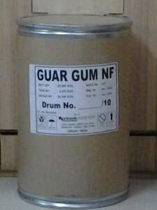 NF Grade Guar Gum
