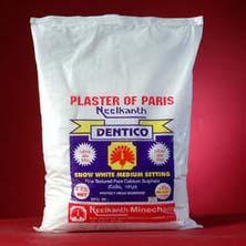 Dentico Plaster of Paris