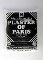 Super Fine Dentico Plaster Of Paris